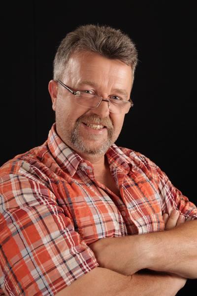 Oleg Haritonov