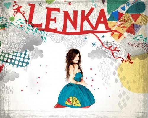 Lenka / Lenka Kripac / Ленка Крипач /  (Фото 1)