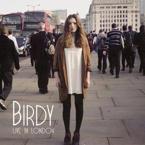 Birdy (Жасмин ван ден Богард / Jasmine van den Bogaerde). Фото 16.