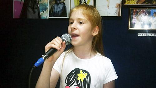 Nastya Bukur 12