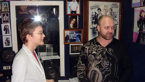 Kirill&Godo 07