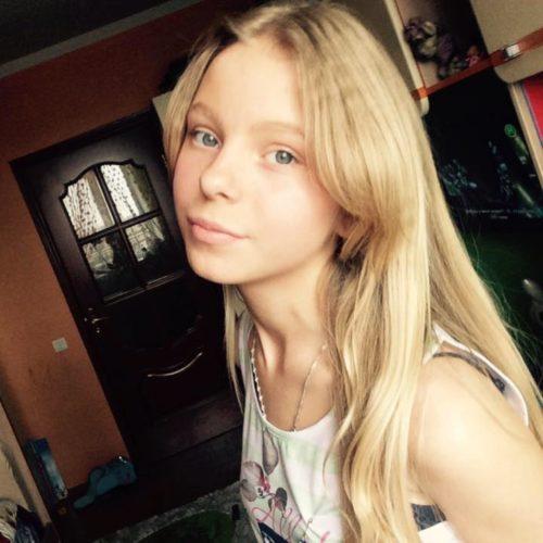 Наташа Гринчук